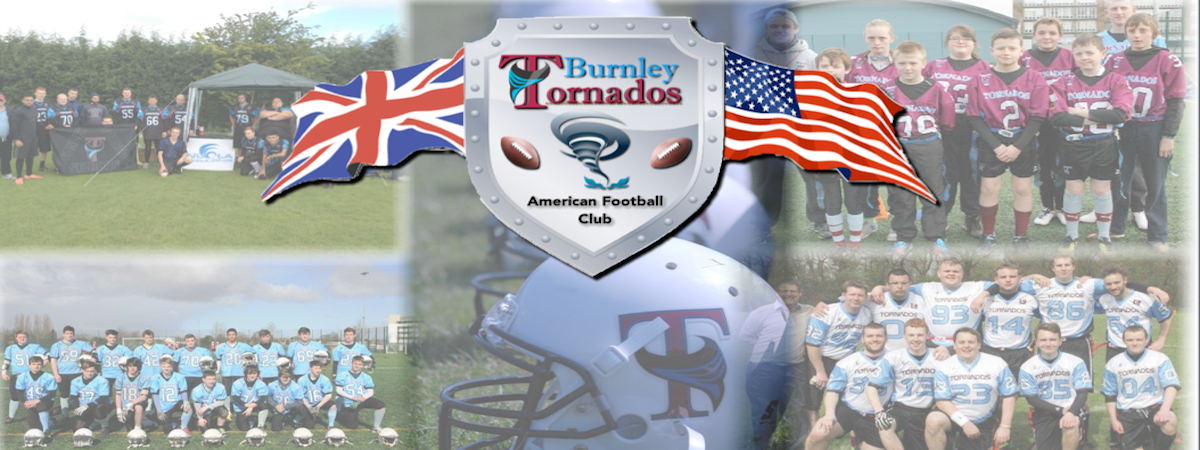 Burnley Tornados Official Website